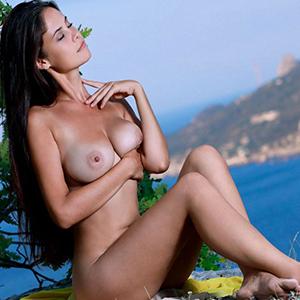 Dama soltera Moana prostitutas 7 escort Berlín mano relajación reserva de hotel